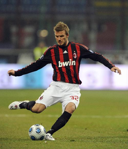 David Beckham | Pitch of Dreams