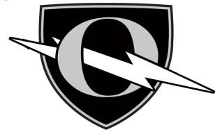 Olympia Shield andBolt